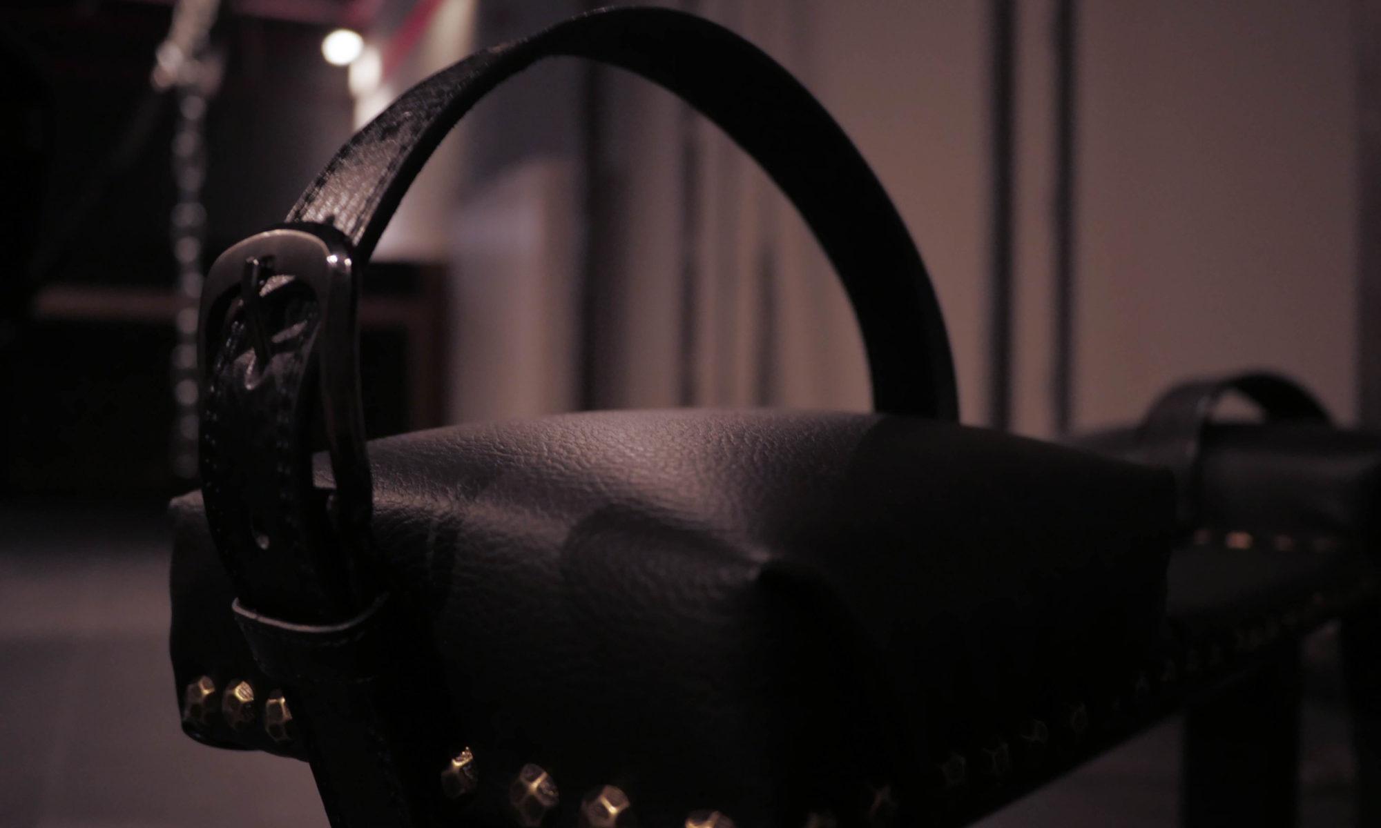 SM Studio in Alkmaar - BDSM Ruimte huren - Studio Desire